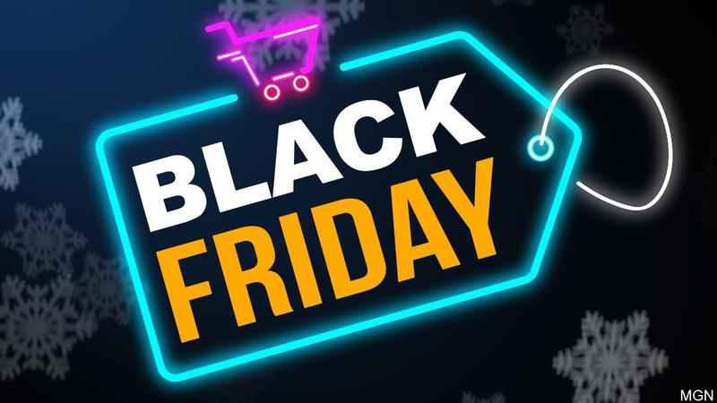 Các nhãn hàng được khuyến mại Black Friday tối đa bao nhiêu?