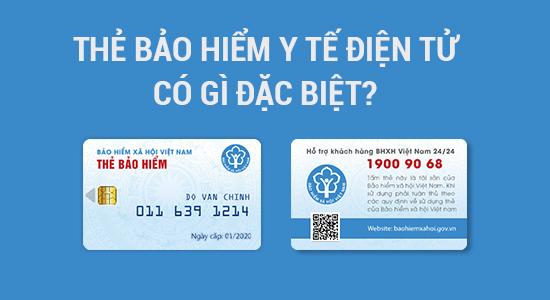 The Bao hiem y te dien tu co gi dac biet thumb 3010084940 - TỪ 2020 – KHÔNG CẦN GIẤY TỜ TÙY THÂN KHI KHÁM CHỮA BỆNH BHYT